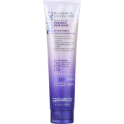 Giovanni Hair Care Products Hair Mask - 2chic - Repairing - Intensive - Blackberry and Coconut Milk - 150ml