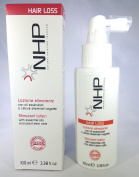 NHP Hair Loss Stimulant Lotion Anti Loss With Essential Oils and Plant Stem Cells 100ml