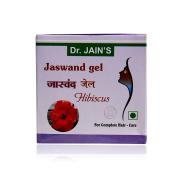 Dr. Jain's Jaswand Gel - 500g