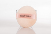 Beauty Artisan Powder Puff for Makeup Face Powder