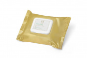 Laline Makeup Remover Wipes Face