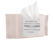 Merle Norman Facial Cleansing Wipes