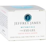 Jeffrey James Botanicals Eye Gel - The Eye Gel - Soothe Renew Awaken - 15ml