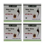 Dr. Jain's Aloe Vera Gel - 100g