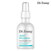 [Dr. Young] Anti Dryness Care Sprinkling Mist Toner 130ml - Mist Guardian for Skin Moisturising