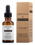 Organic & Botanic Madagascan Coconut Energising Facial Serum, 76 Gramme