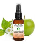 DNA Code®- Swiss Apple Stem Cell Moisturiser w/ Argireline, Matrixyl 3000, Hyaluronic Acid, CoQ10