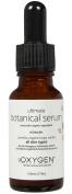 Organic Ultimate Facial Serum, Reduce Fine Lines and Wrinkles, Restore Elasticity, Repair, Revitalise