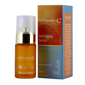 Vitamin C Anti-Ageing Face Serum by Frulatte
