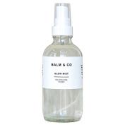 Balm & Co. Glow Mist - Nourishing Toner