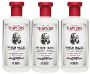 Thayers Lavender Witch Hazel 350ml 6 pack