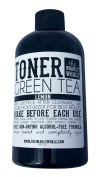 The Gnarly Whale Green Tea Facial Toner - Alcohol Free (240ml)