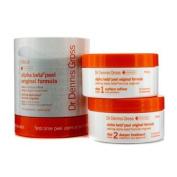 Dr Dennis Gross Alpha Beta Peel Original Formula (for Sensitive Skin; Jar) 30 Treatments