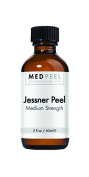Medpeel Jessner 14% Salicylic Acid, Lactic Acid, and Resorcinol Peel 60ml