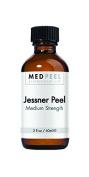 Medpeel Jessner 14% Salicylic Acid, Lactic Acid, and Resorcinol Peel 60ml
