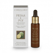 L'Erbolario Sun Before and After Anti-Ageing Serum