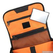 reisenthel Toiletbag Toiletry Travel Organiser, Black