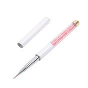 1pc Nail Diamond Painting Brush BQAN Nail Art Tip Design Professional Polish Pen 7mm