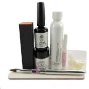 Acrylic nail Kit. The Bundle For Beginning Acrylic Powder Set.