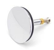 Pedicure Spa Tub Water Stopper 4.4cm Diameter