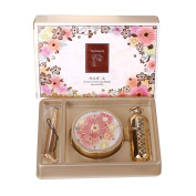 The History of Whoo Gongjinhyang Mi Secret Court Glow Lip Balm Special Set
