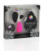 Beautyblender Pro on the go, Black Tie Kit