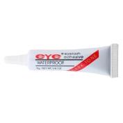 Makeup Glue - TOOGOO(R) Waterproof False Eyelashes Makeup Glue Eyelash Adhesive Dark black