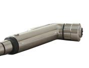 Cloth Nappy Sprayer Kit Adjustable Pressure Hand Held Bidet Shattaf Washroom Attachmen Metal Hose T - Valve (2.2cm ) by Vlokup
