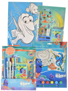 Finding Dory School Set 24 Piece