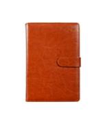 Drasawee Business Notebook Writing Notepad Journal Note Book 32K