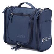 WINNER Portable Waterproof Cosmetic Bag Toiletry Bag Travel Kit WINNER-A77