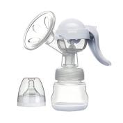 Single Manual Comfort Breast Pump