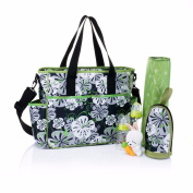New fashion Mes Enfantsdiaper bag waterproof nappy bag outdoor stroller travel Tote Shoulder mommy bag Keyword