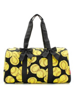 J & C Family Owned Softball Quilted 50cm Duffle Bag