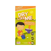 Dry Like Me Toilet Training Pads 18 per pack