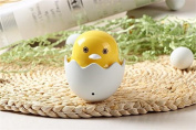 WDA Creative LED Duck Light Control Lovely Yellow Duck Night Lights 0.5W Plug Power Supply Lamp For Kids Nursery Bedroom Living Room