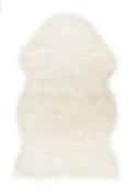 Faux White Sheepskin Rug New Super Warm Soft & Cosy :New .  by WW shop