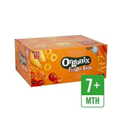 Organix Bulk Snack Pack Mixed 15 x 20g