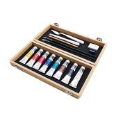 Winsor & Newton Art box Winton Oil Colour