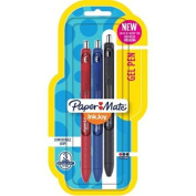 New Paper Mate InkJoy Gel Pens, Medium Point, Assorted, 3-Pack  .  d brand .
