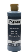 FolkArt K877 Acrylic Paint, Navy Blue, 240ml