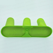 750ml 3 Holes Sports Water Bottle Clamp Heat Transfer Water Bottle Mould For Heat Transfer Machine Parts & Accessories