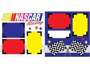 """""""Nascar Racing"""" Scrapbook Kit"""