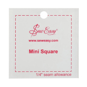 Sew Easy Mini Square Quilting/Patchwork Template