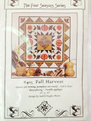 Fall Harvest Quilt pattern