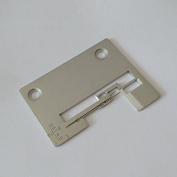HONEYSEW Needle Throat Plate For Singer 14U,14U555 Serger Machine 550445-452