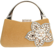 Thenice Women's Small fresh Wedding package Evening Bags Clutch