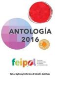Antologia Oficial Festival Internacional de Poesia Latinoamericana [Spanish]
