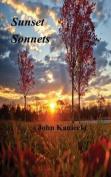 Sunset Sonnets