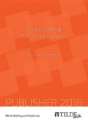 Produce Desktop Published Documents (Publisher 2016)